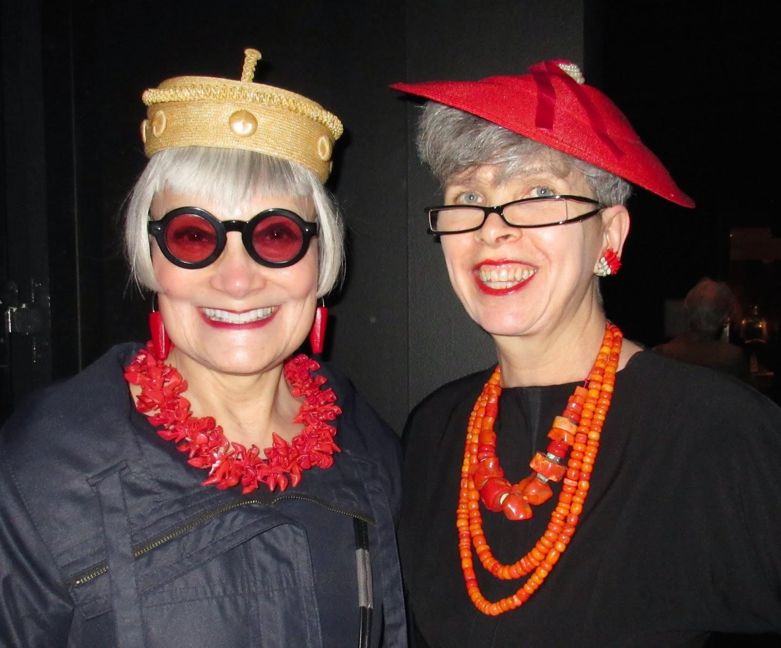 Valerie & Jean