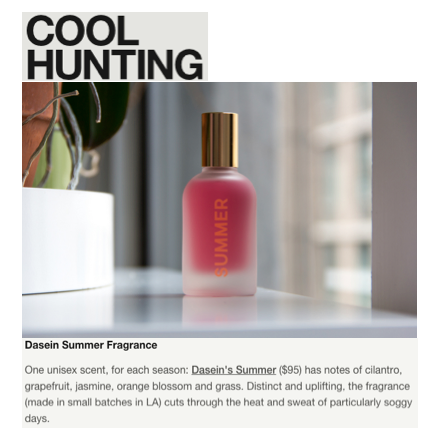 COOLHUNTING.COM