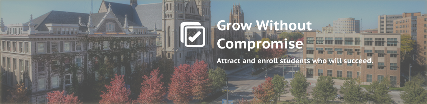 Grow Without Compromise