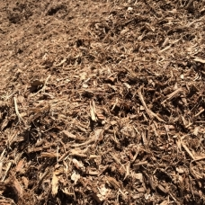 Finely Shredded Mulch   Composition:  North Texas Native Trees freshly ground, multiple times. It is dark brown in color and has a very soft airy texture.   Advantages:  Originates as Native Tree Mulch, but this is shredded to a finer texture by double grinding and more uniform in size. This material breaks down faster, and by the end of the season, it can be turned into soil.   Applications:  Flowerbed and garden top dressing and landscape accents   Special Notes:  Spread 3-4 inches.     $25.00 Per Cubic Yard      $4.00 Per 2 Cubic Foot Bag