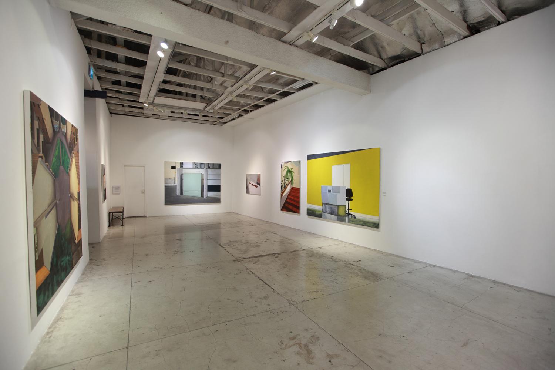 2014 -  Acropolis 2  , Ramat Gan Museum, Curator: Ayelet Hashahar Cohen