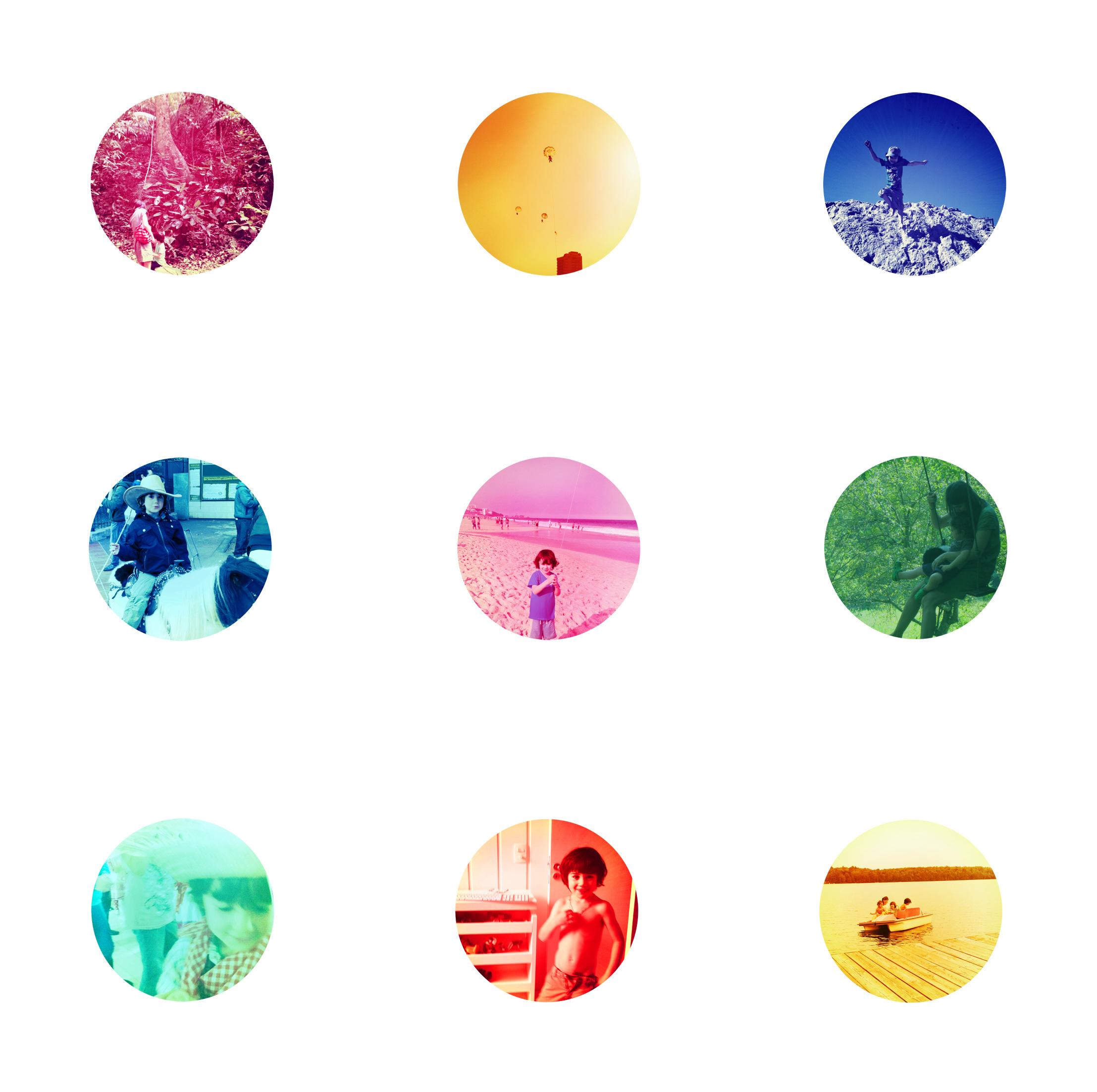Dots  (2014)