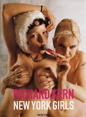 New York Girls        (Taschen, 1995, Hardcover, USA)