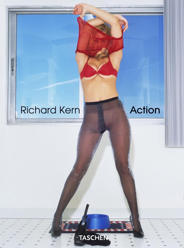 Action      (Taschen, 2007, Hardcover, USA)