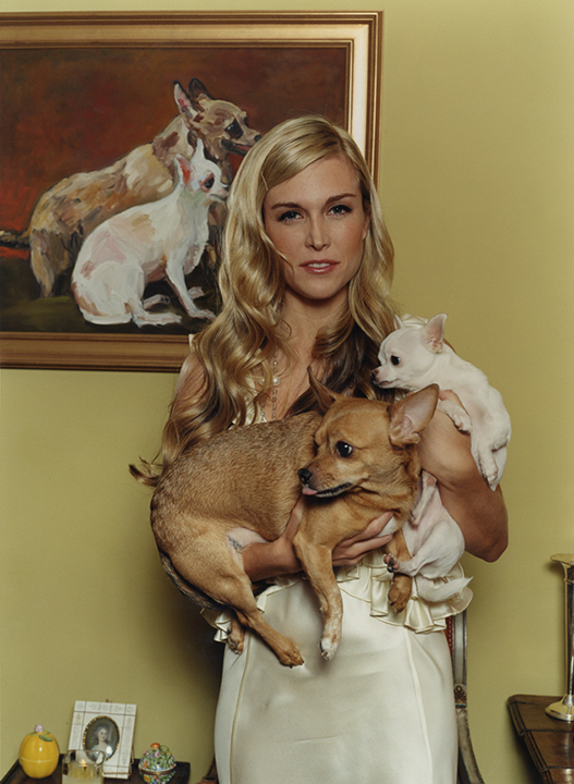 Tinsley Mortimer (2005) (Absolute)