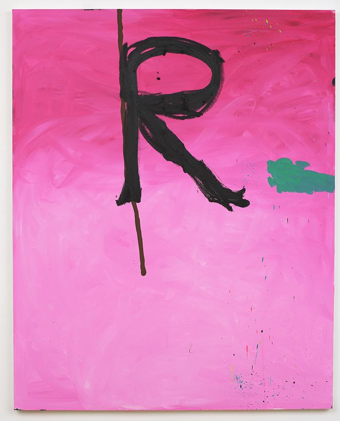 Bjarne Melgaard, Untitled (Rape), 2010