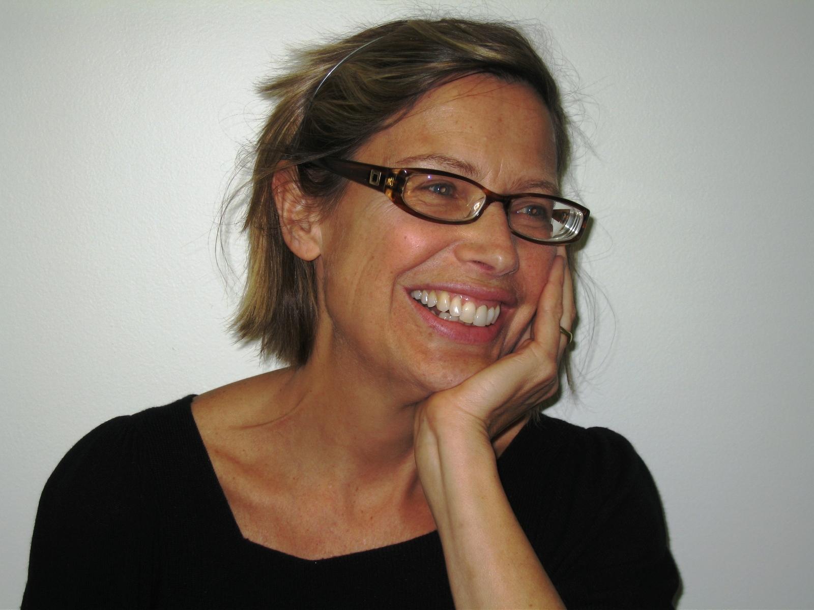 Barbara glasses blog