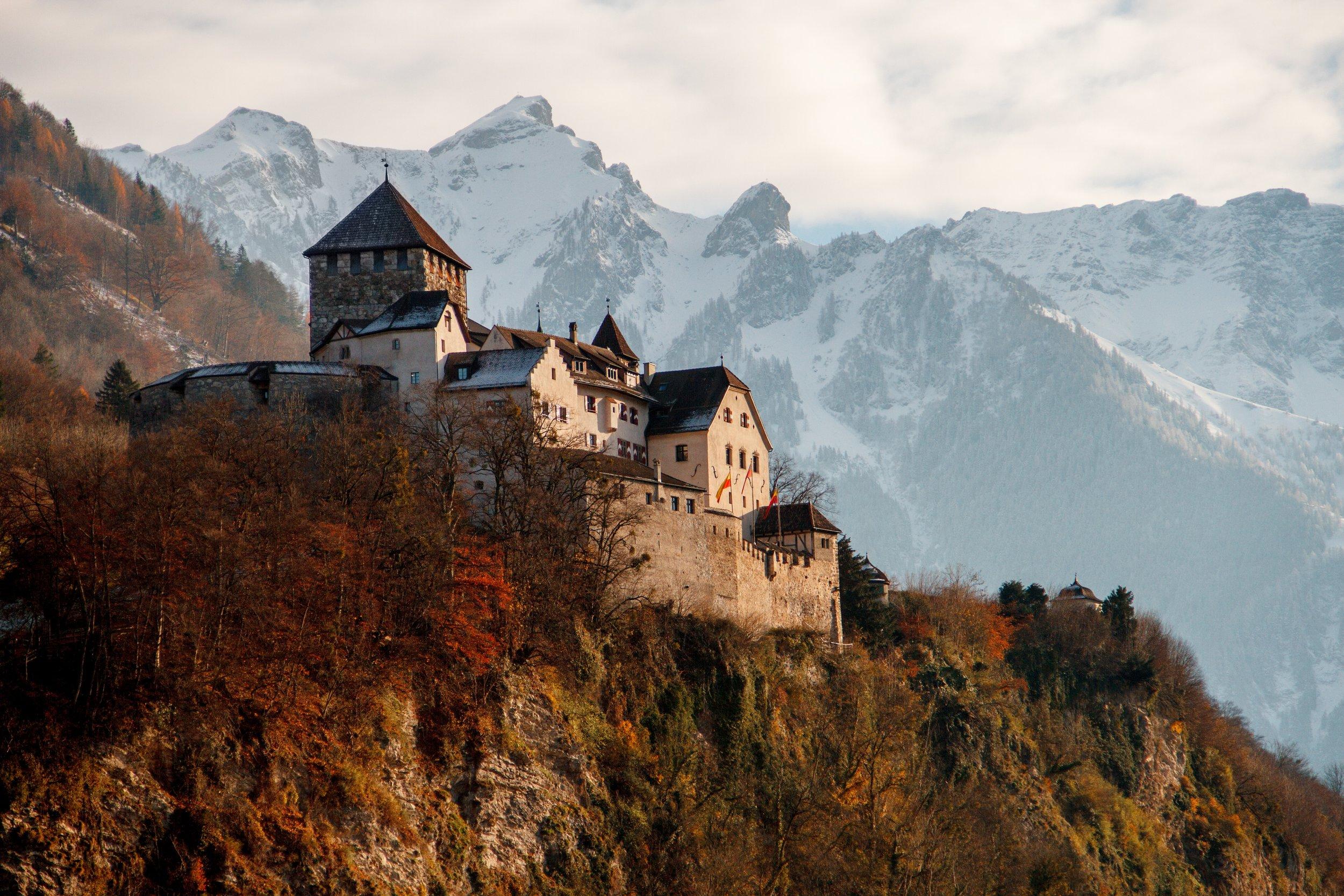 Liechtenstein -