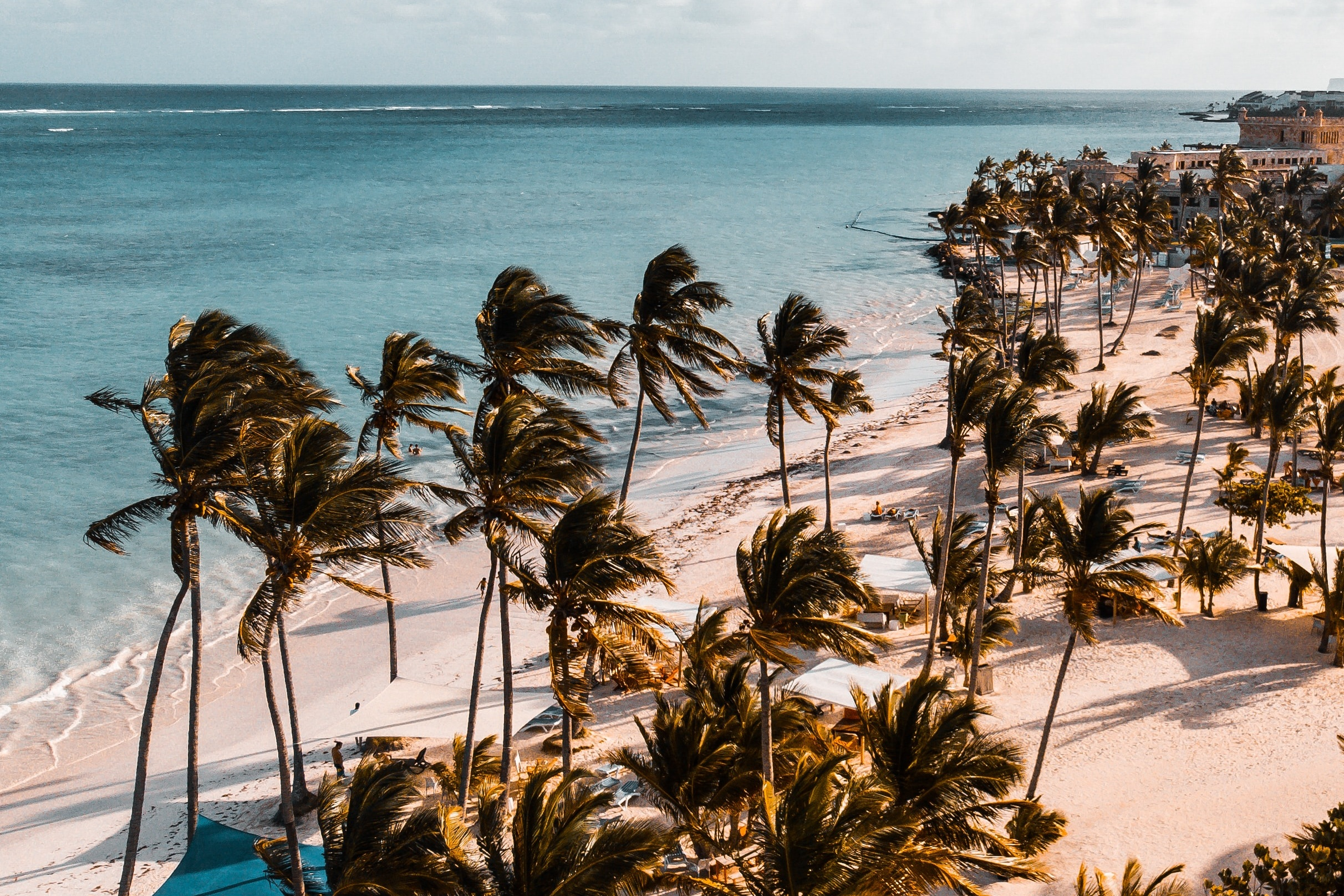 dominican republic -