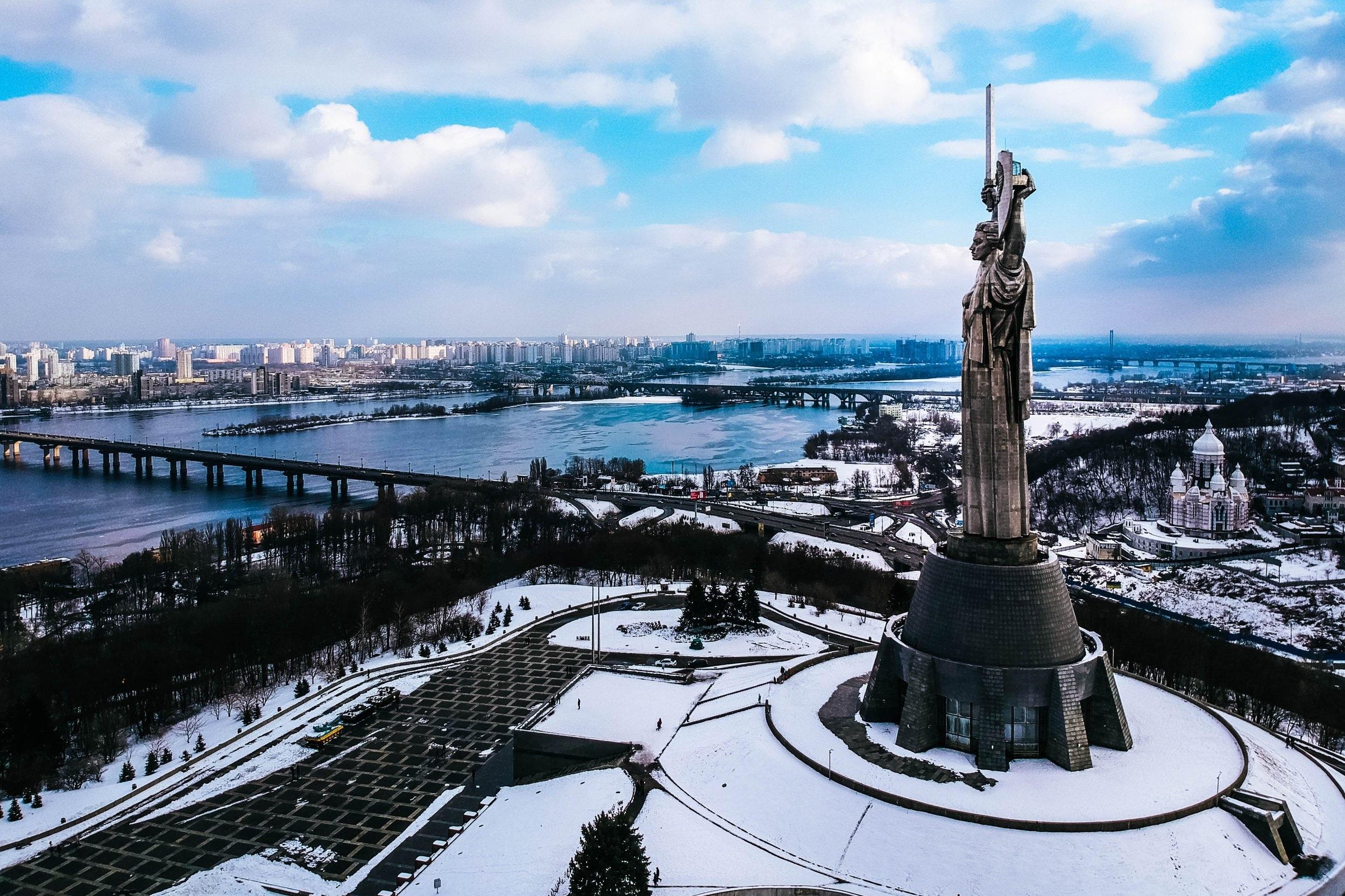 ukraine -