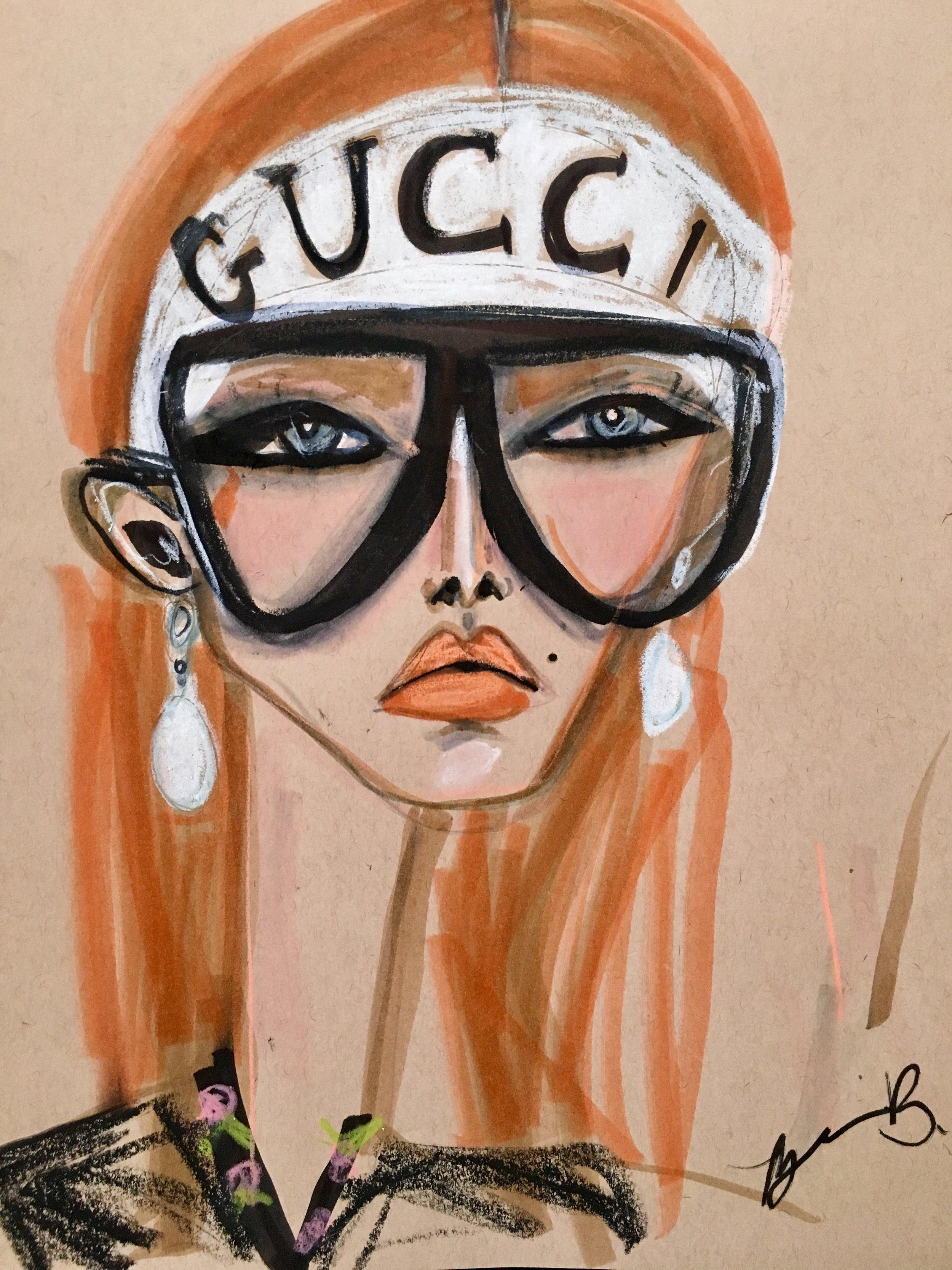 Gucci FW17
