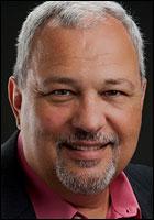 Chris Stivers | Professor of Communications