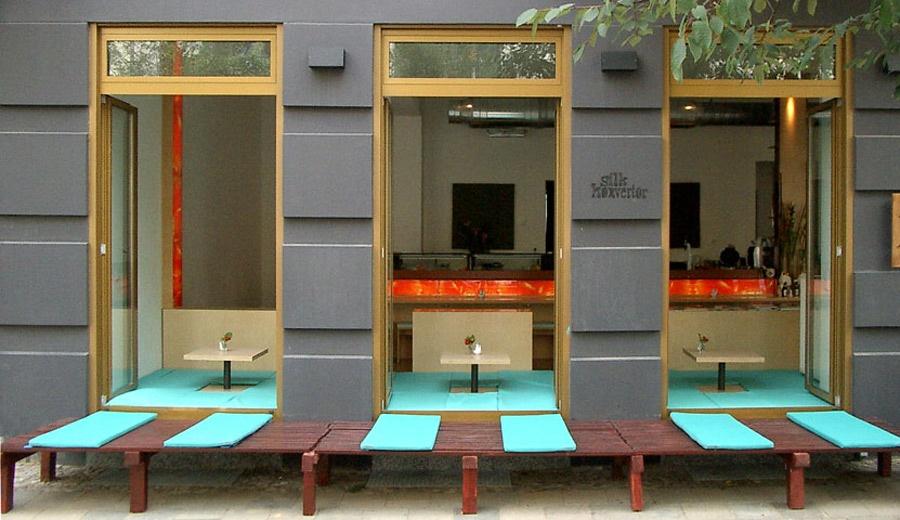 Sasaya Restaurant - Prenzlauer Berg
