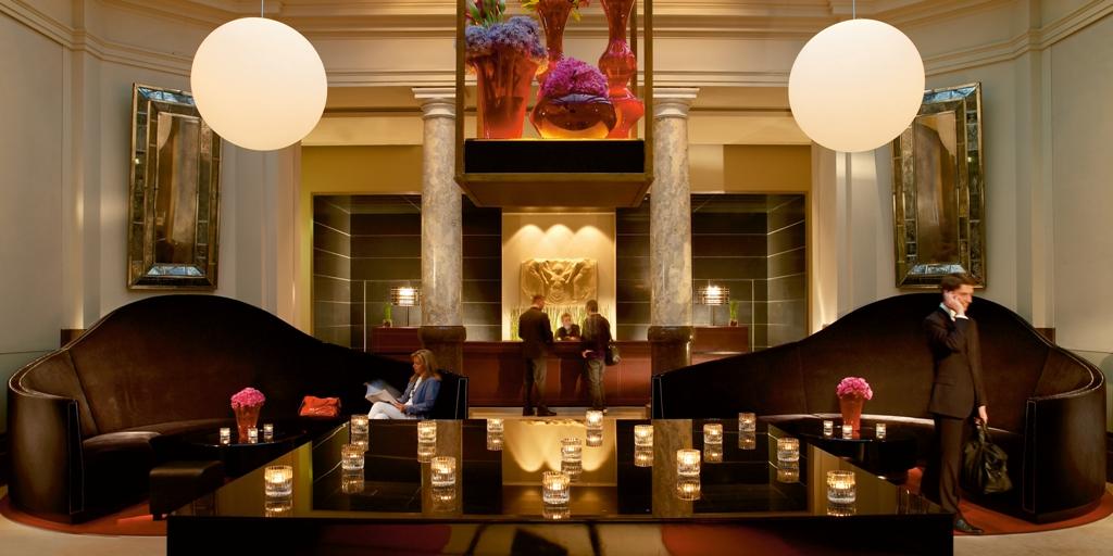 Hotel de Rome - Mitte