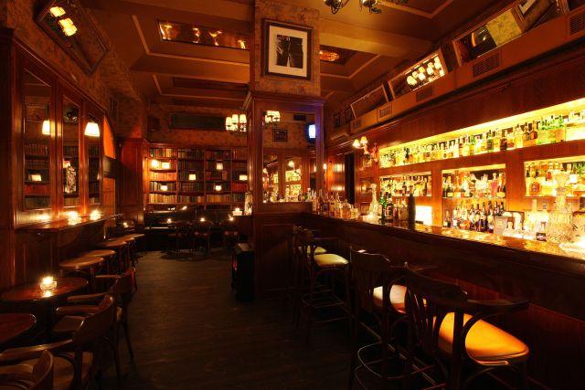 Bar & Books