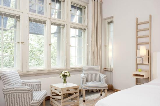 Miniloft Apartments - Mitte