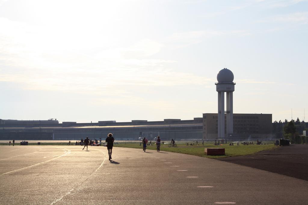 Tempelhofer - Tempelhof