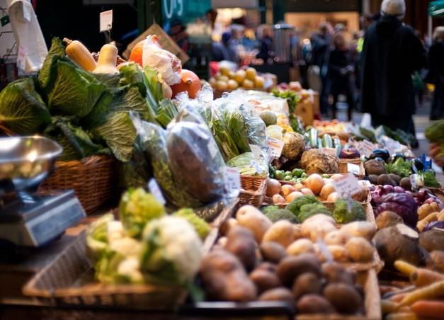 Alexandra Market