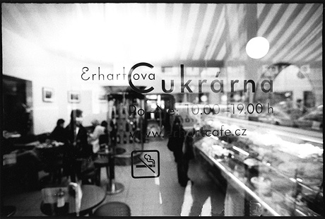 Erhart Cafe