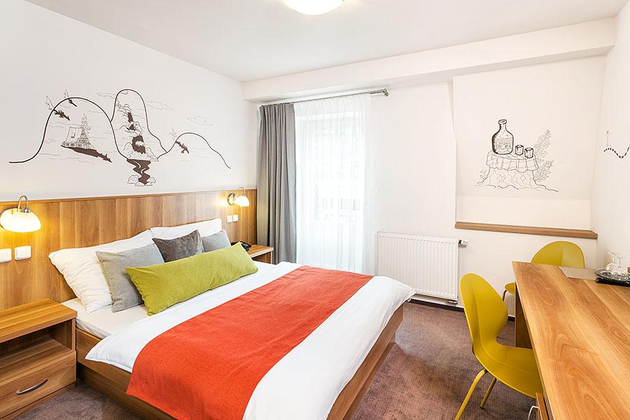 Hotel Ambience Design Prague