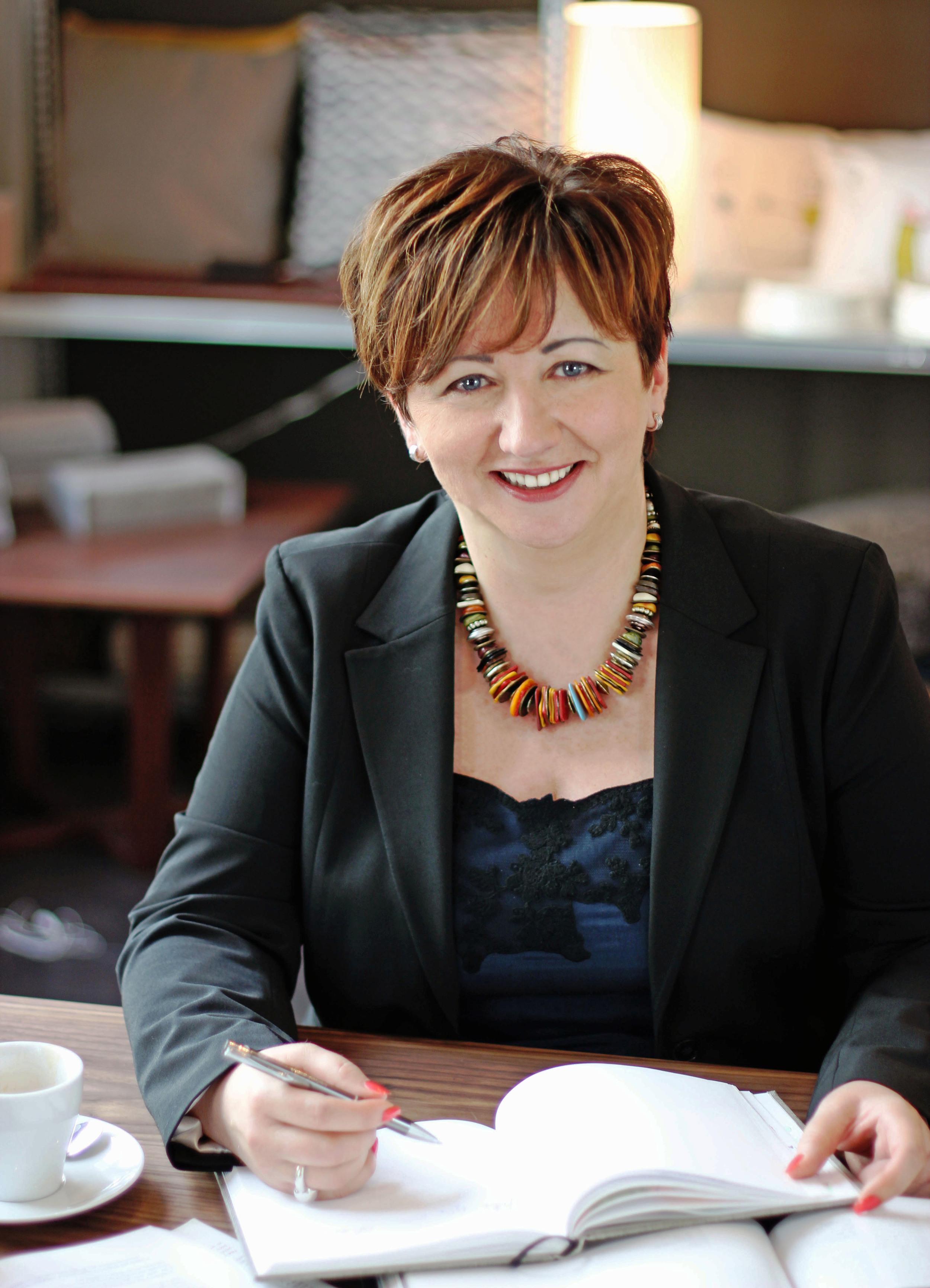 Jitka Kobzova - Interior Designer