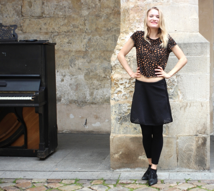 Zdenka Trvalcova - Urban Kristy Interview