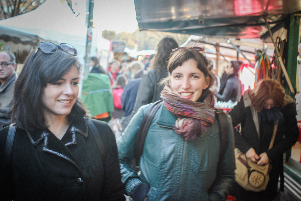 Maybachufer - Turkish Market