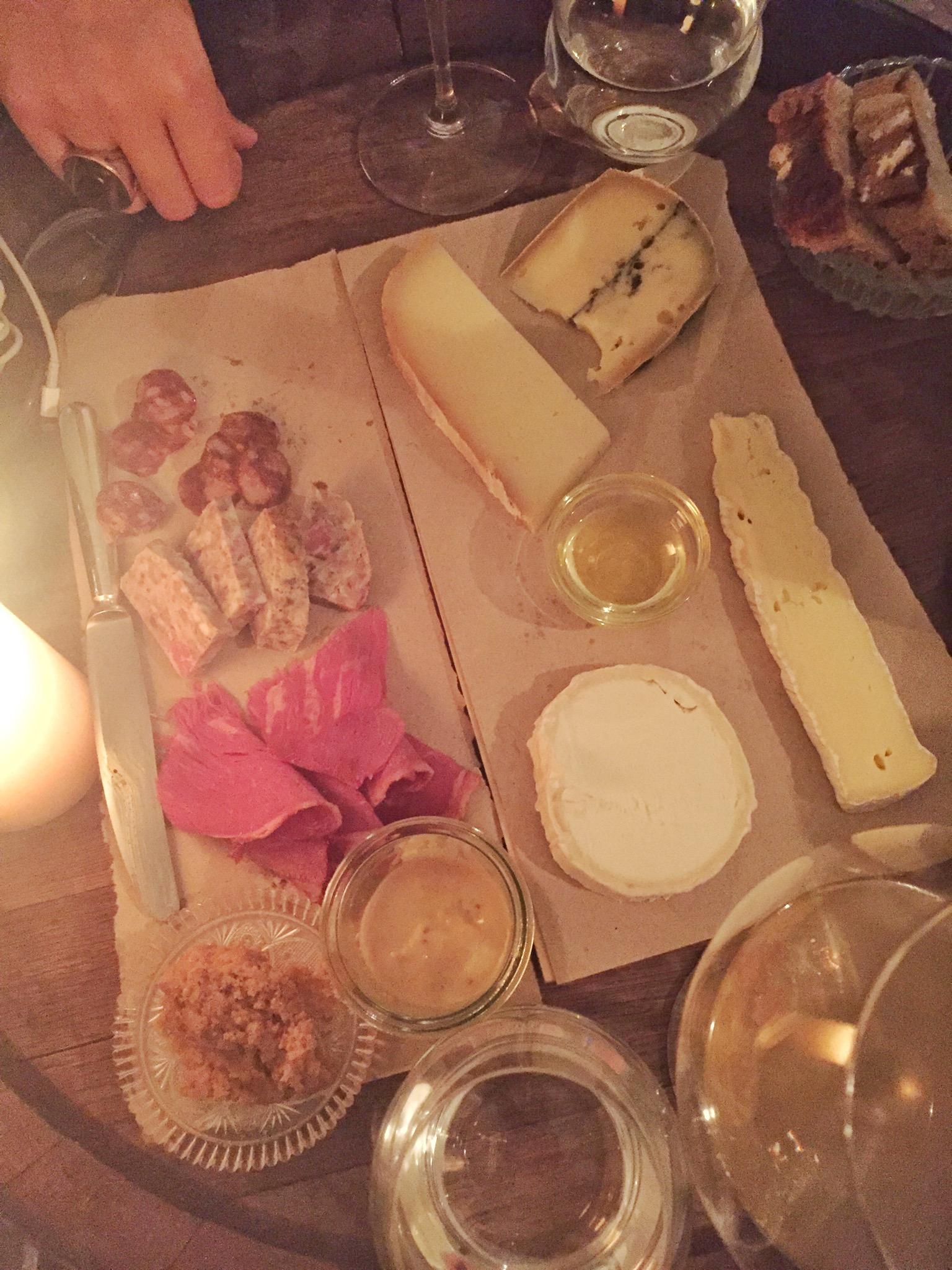 Bokovka Wine Bar - August Discoveries - Urban Kristy