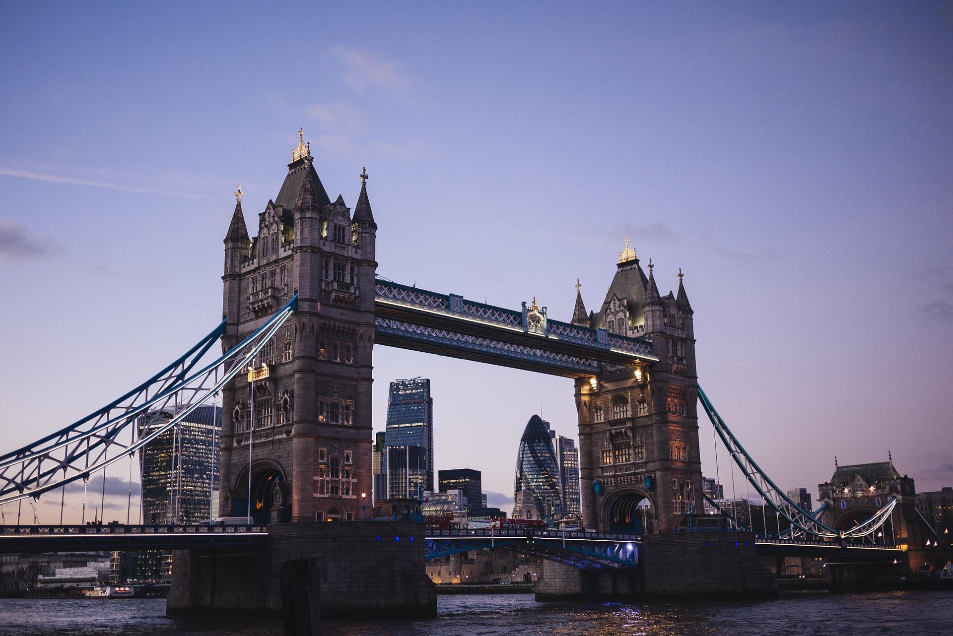 London Travel Urban kristy