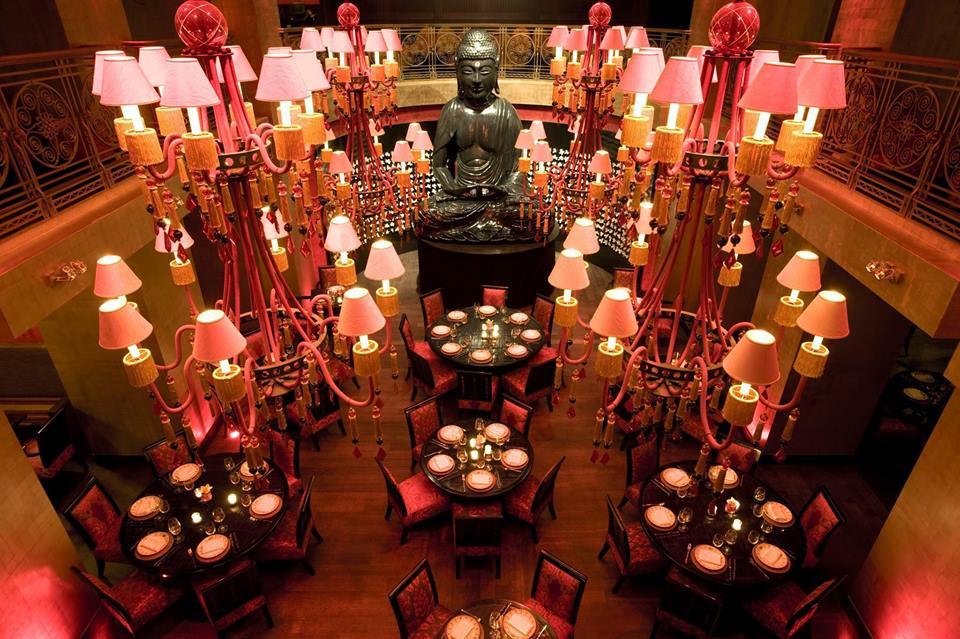 Buddha Bar NYE Urban Kristy Recommendations