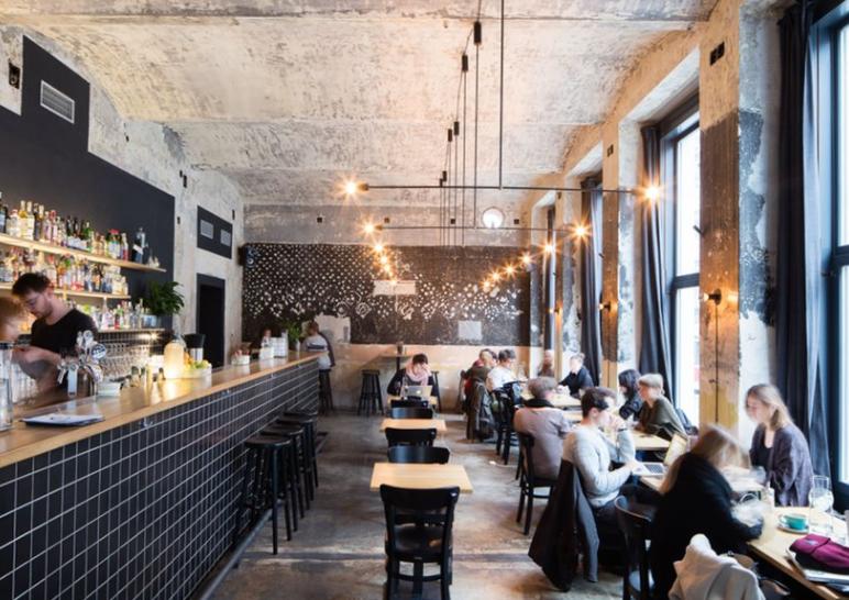 Cobra Bar Prague NYE Urban Kristy Recommendations