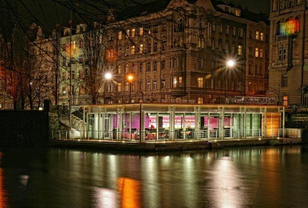 Jazz Dock Urban Kristy Recommendations Prague NYE
