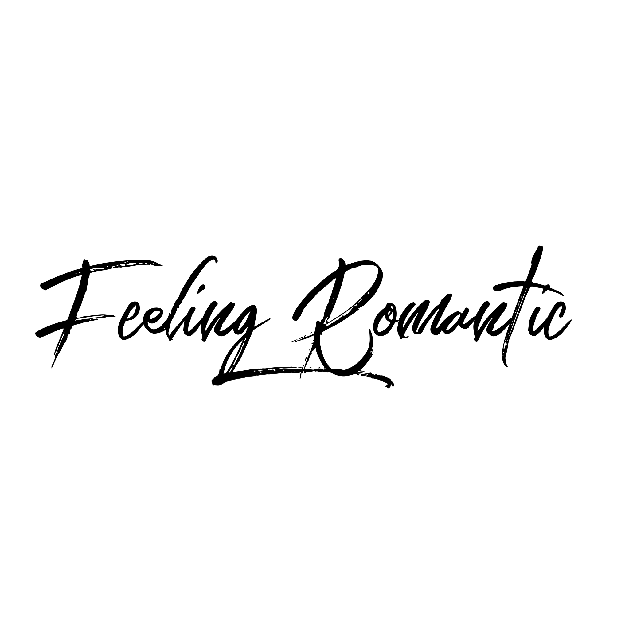 Feeling Romantic - urban rush