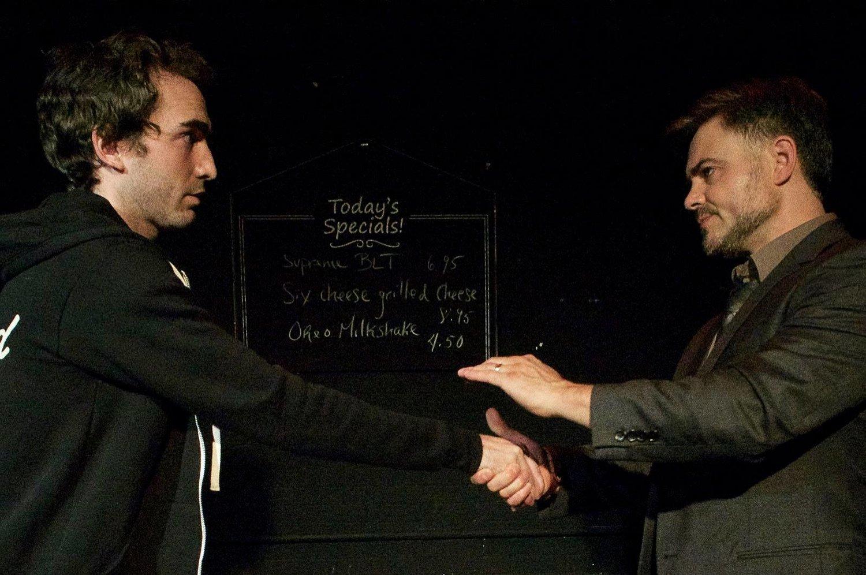 Between Men - Jewel Box Theater (New York City,2016)