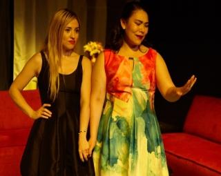 Review:  Bachelorette  - TheaterMania