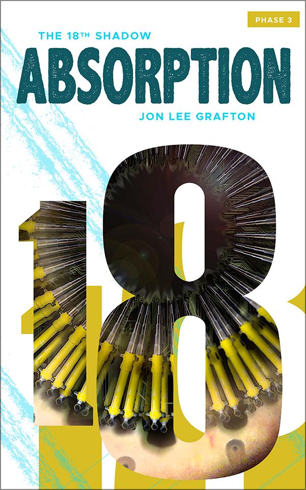 Best Sci Fi eBook - Absorption