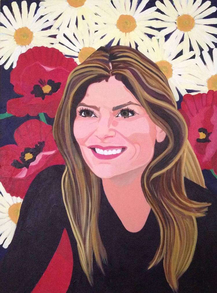 Janice Fercho, 2013