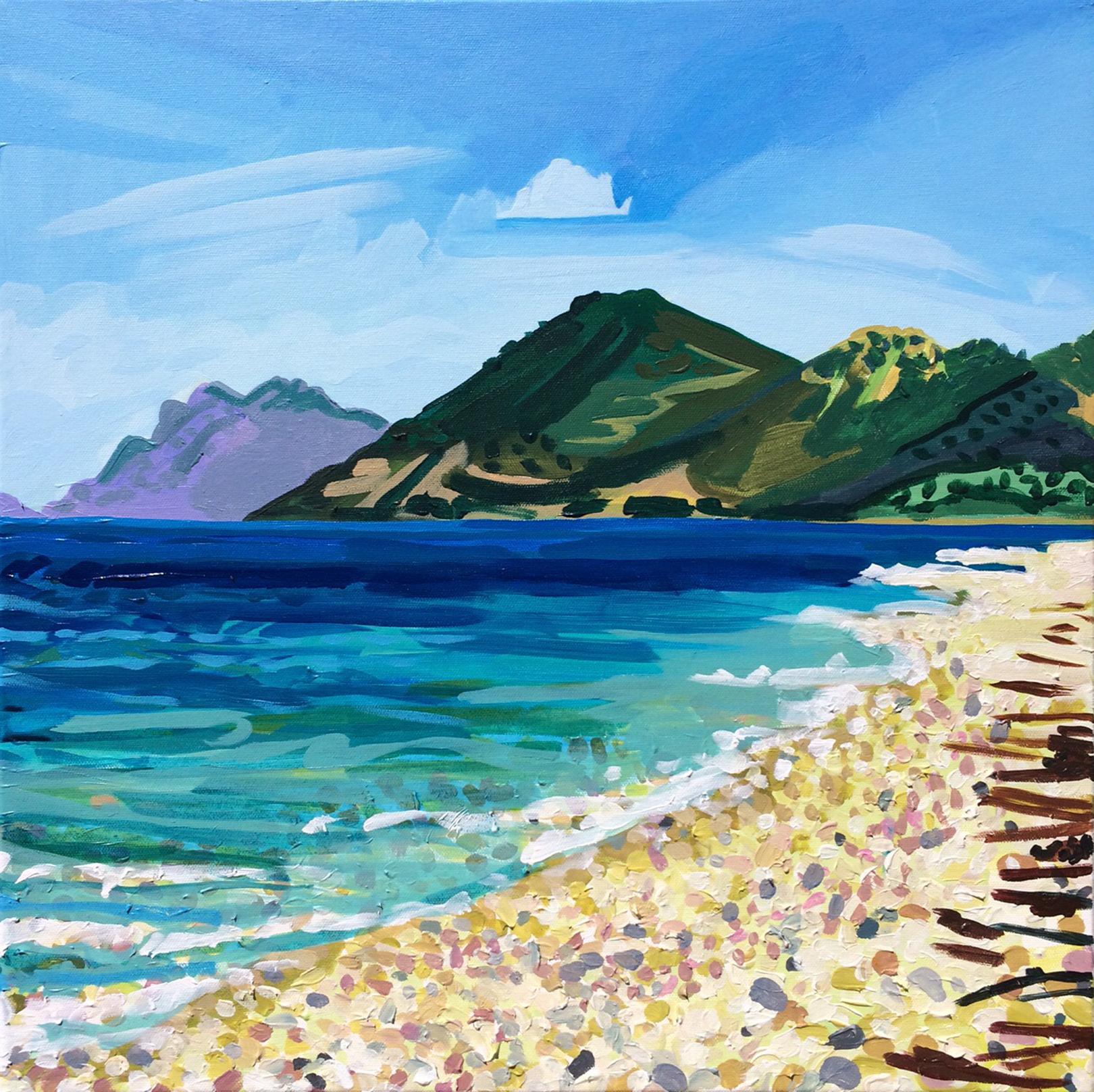 Andrew's Beach Rovies