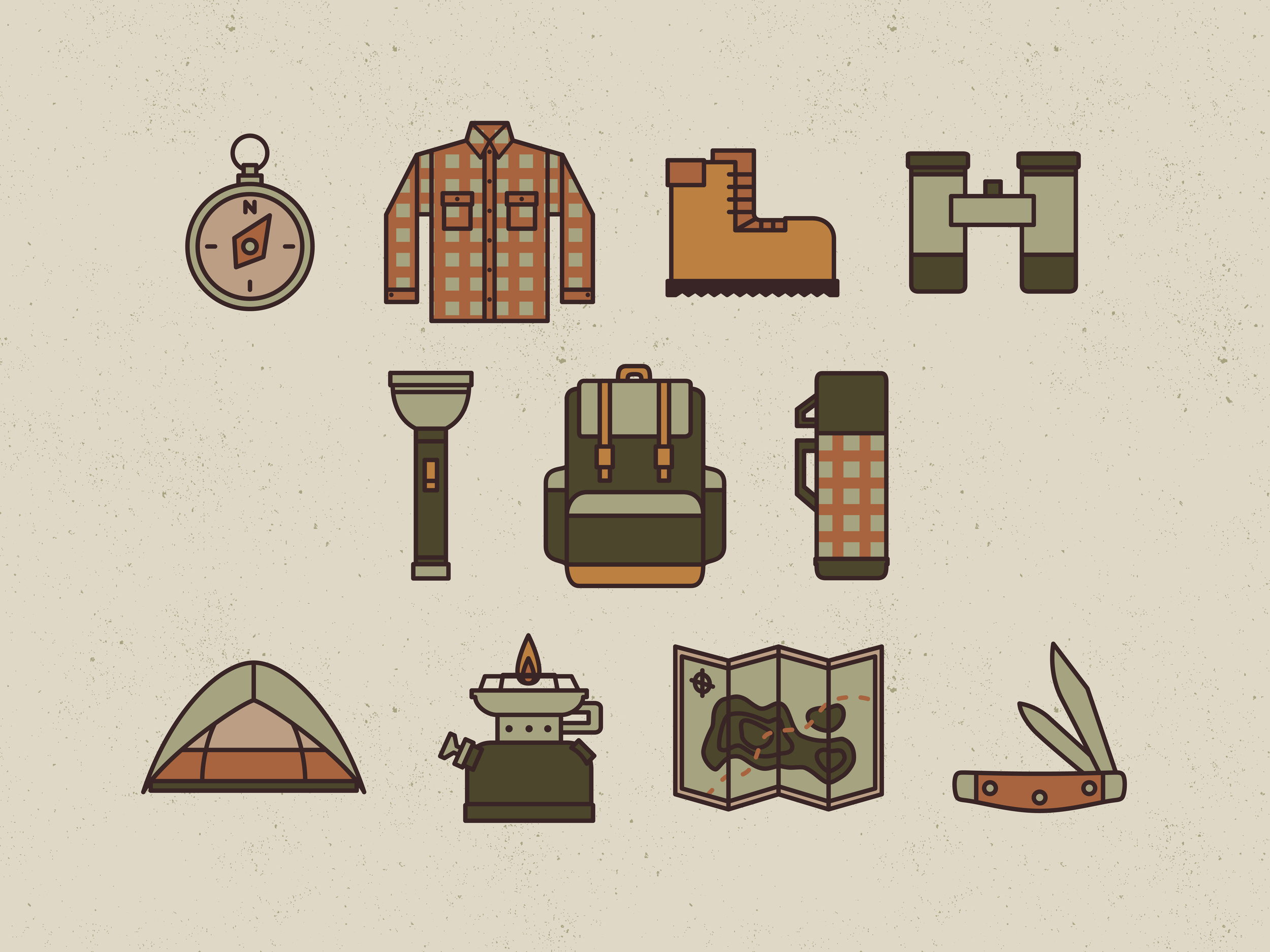 Nature Tool Kit