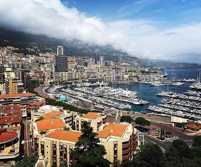 Monaco 🇲🇨 🍸🍸🎼🎼