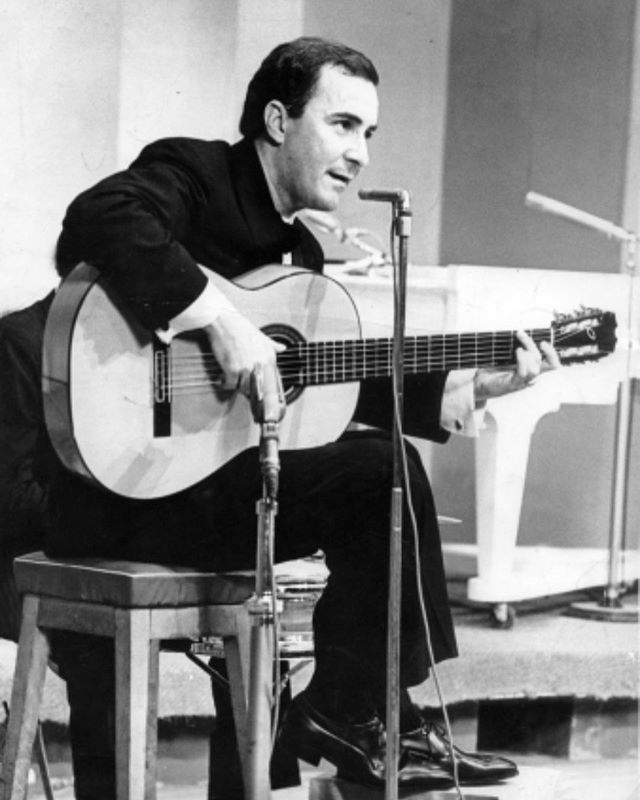 RIP the great Joao Gilberto. #bossanova #brazil #musiclegend