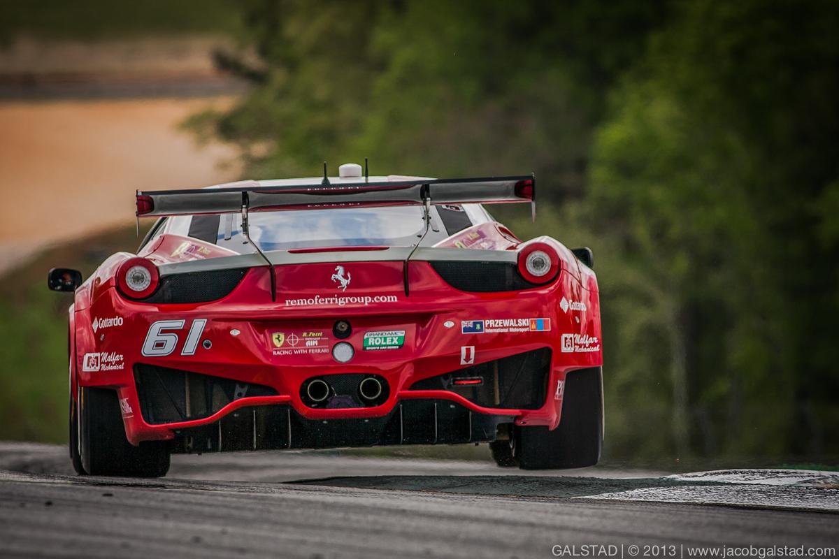 AIM Autosport Ferrari 458 Grand-Am Rolex Road Atlanta 9.jpg