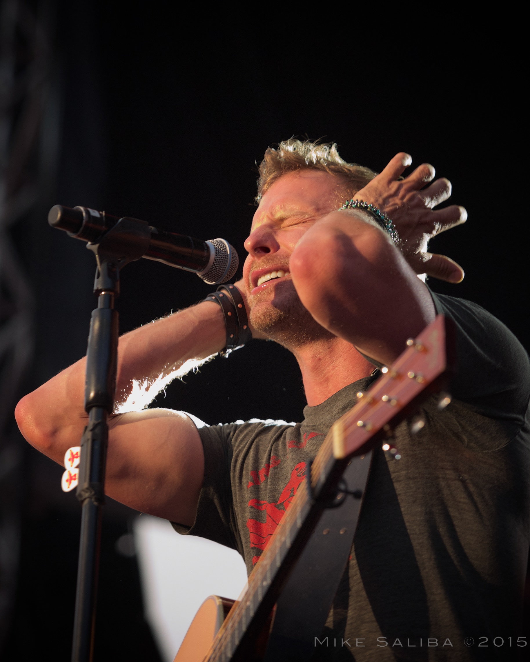 Dierks Bentley - Shaky Boots 2015