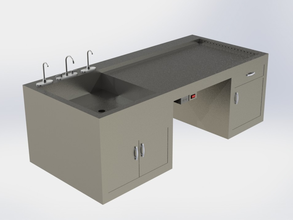 Torvan products are customizable to any environmental specification and have the capability to automate various functions.