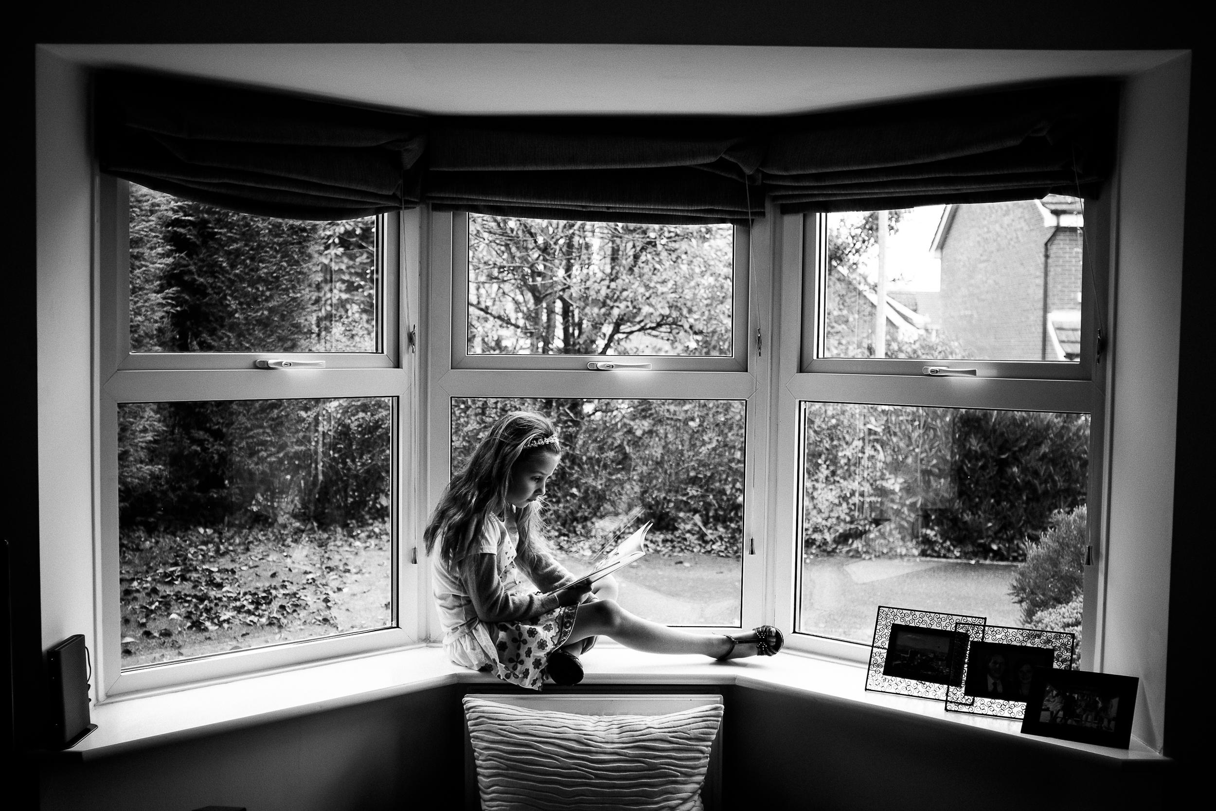 Window  - Home, Stoke-on-Trent - November 2014