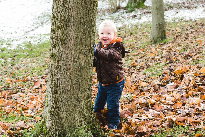 Staffordshire Child Portrait Photographer Jenny Harper Happy Natural Smile.jpg