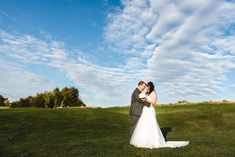Autumn October Wedding Photography at Wychwood Park De Vere Golf Course by Jenny Harper Photographer-52.jpg