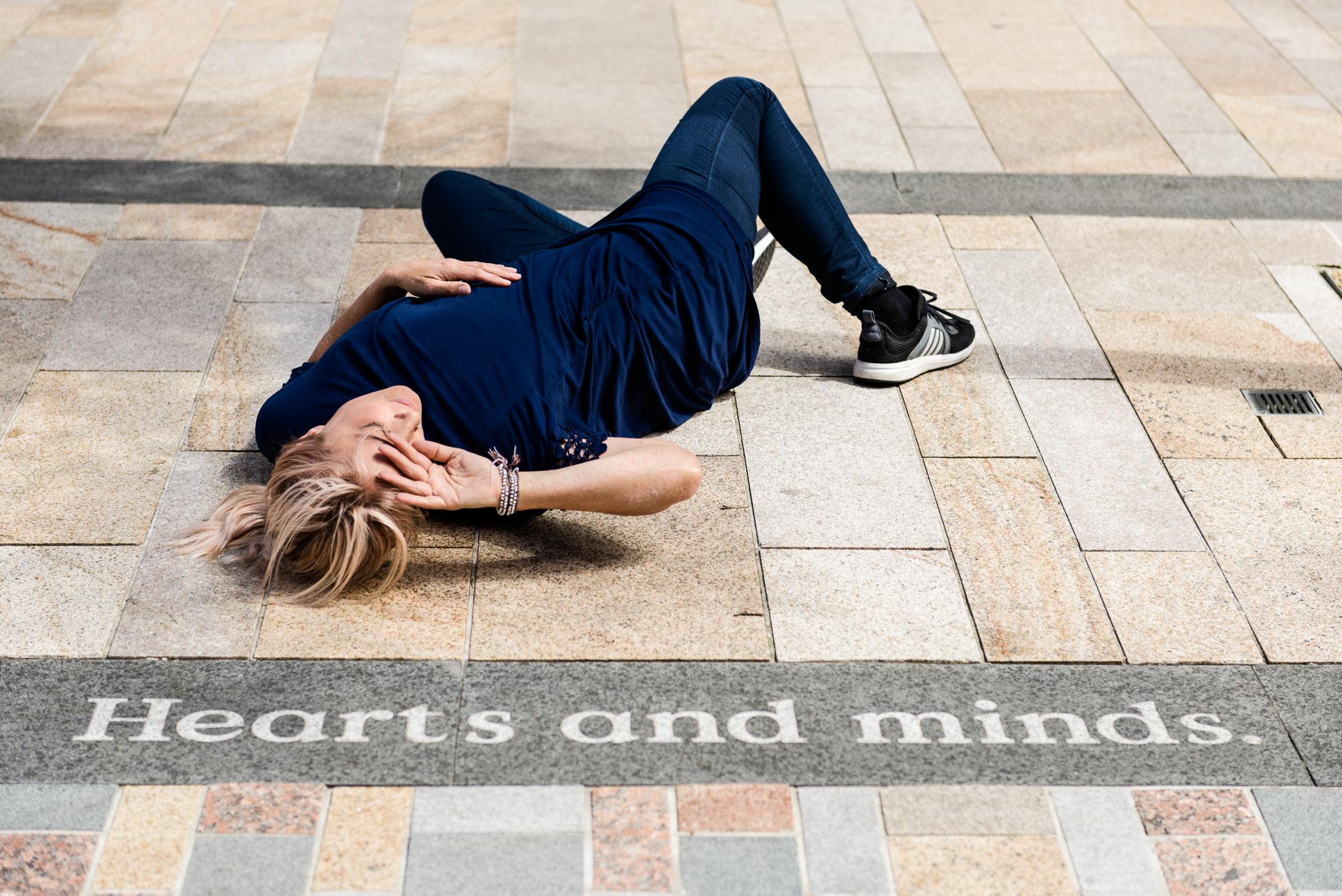 Documentary Photographs Dance Photography - Restoke - Big Dance - Dancing in the Street -  Picadilly, Hanley - Jenny Harper-5.jpg