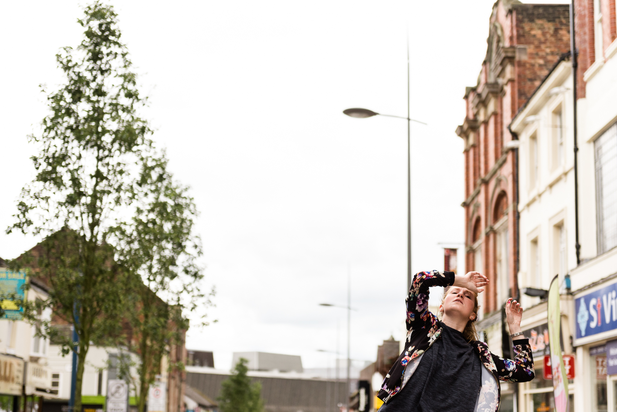 Restoke - Big Dance Rehearsal - Dance Fridays - Dancing in the Street - The Regent Theatre,  Picadilly, Hanley - Documentary Photography by Jenny Harper-10.jpg