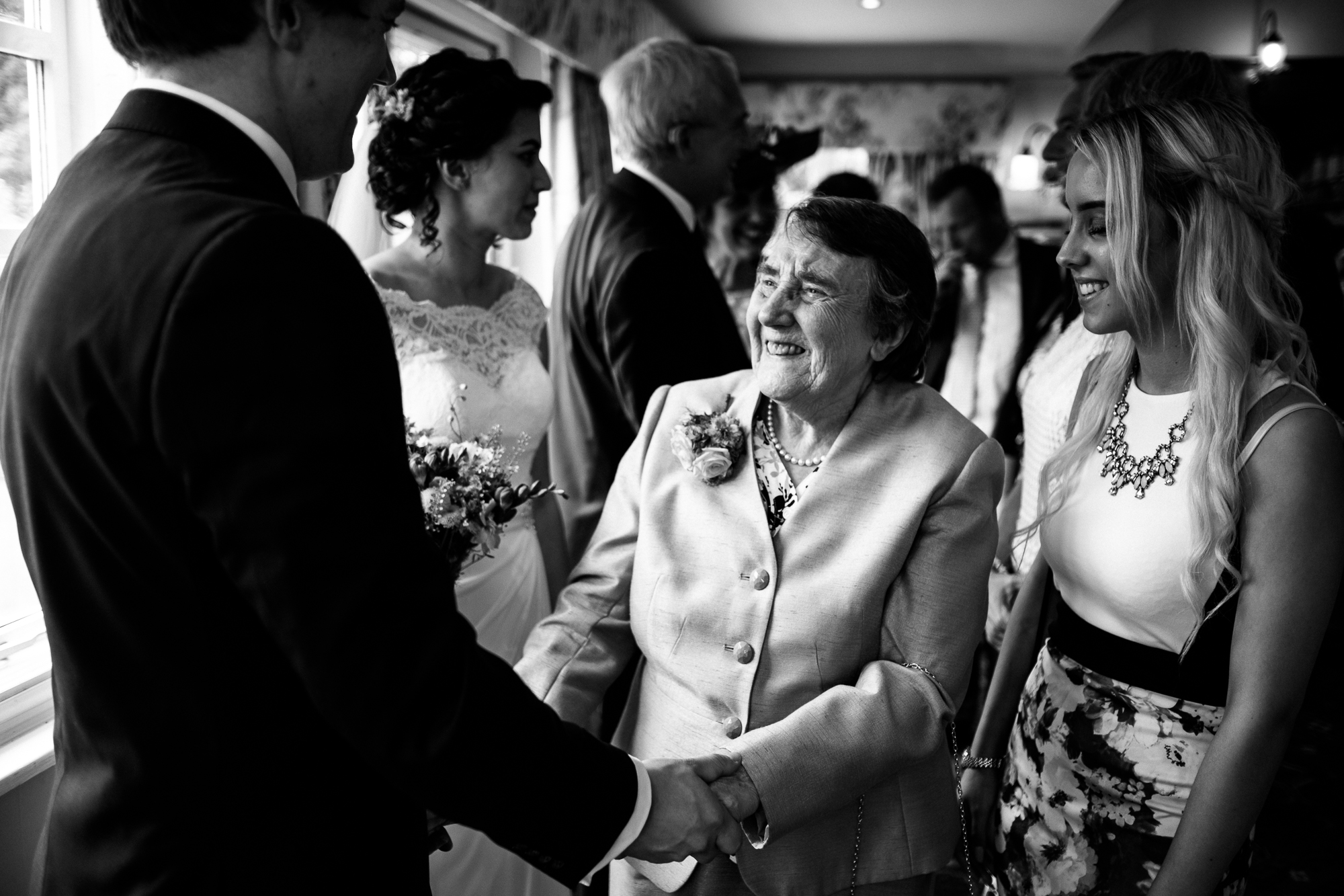 Rustic Country Wedding - The Swettenham Arms, Cheshire Lavender Field - Ceilidh - Jenny Harper Photography-48.jpg